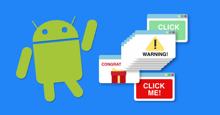 google android adware malware apps