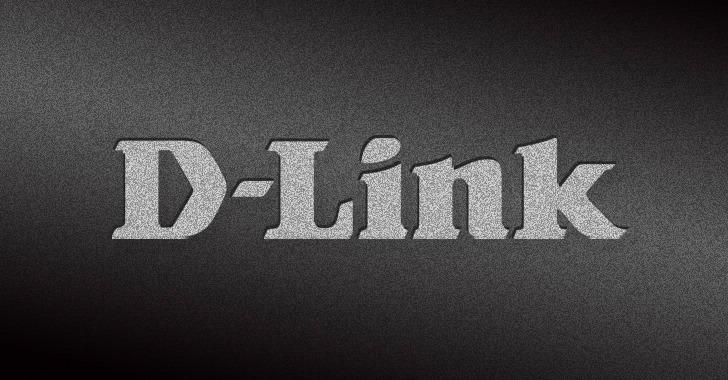 D-Link DSR Router
