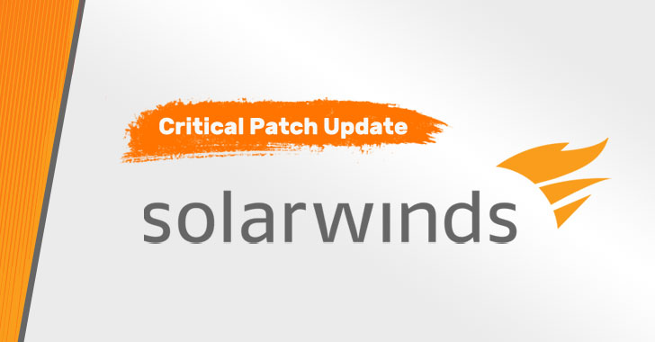 solarwinds orion vulnerability