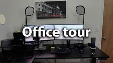 Home Office Tours