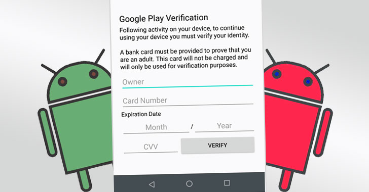 FluBot Android Malware