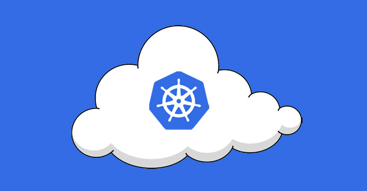 Kubernetes cloud windows container malware