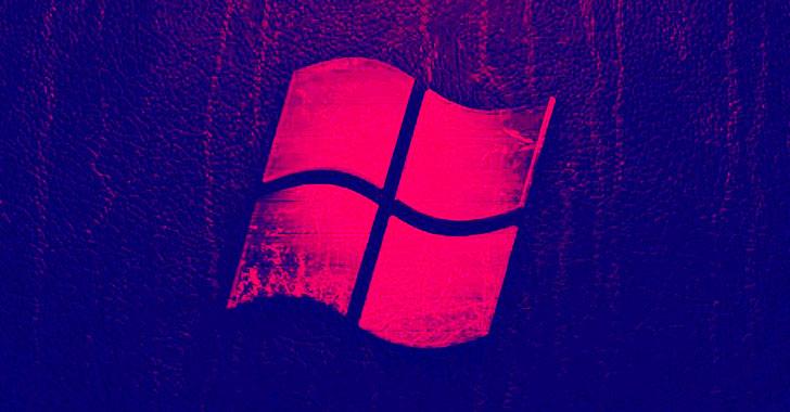 Windows RCE Vulnerability