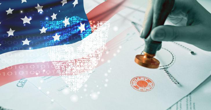 Cybersecurity Executive Order 2021