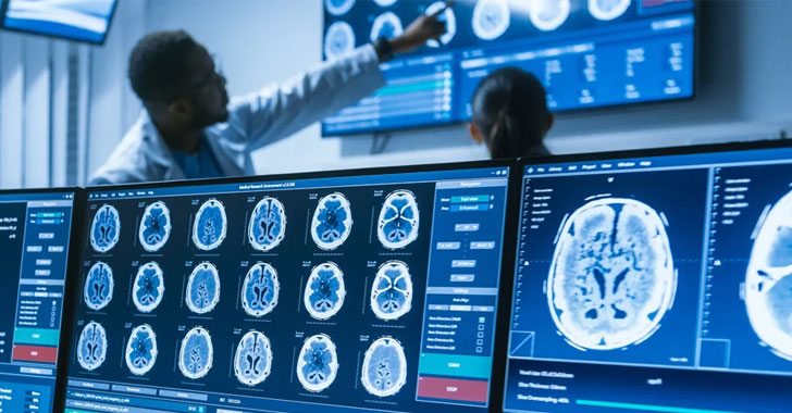 PACS Medical Imaging Systems