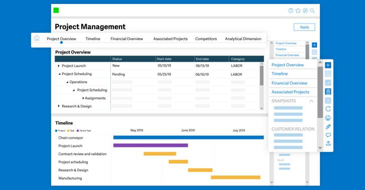 Sage X3 Enterprise Management