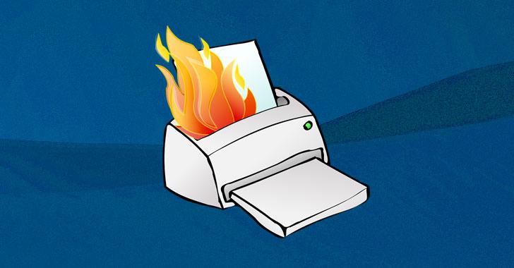 Microsoft Print Spooler Vulnerability