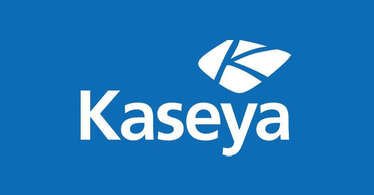 Kaseya Ransomware Attack