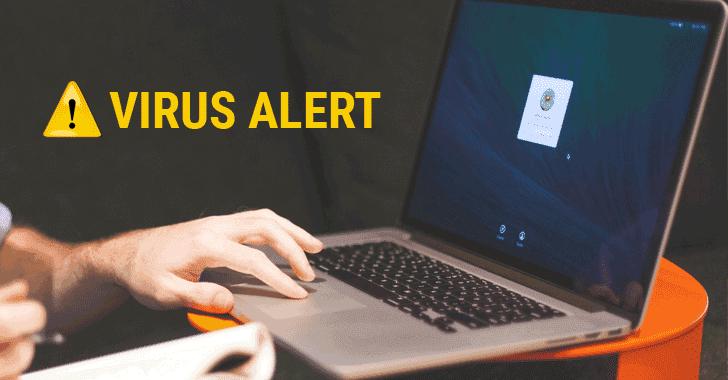 Malware Targeting Windows and macOS