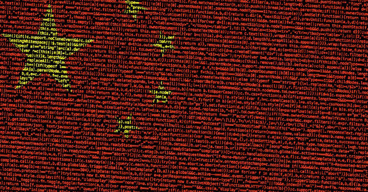 Chinese Hacker Group