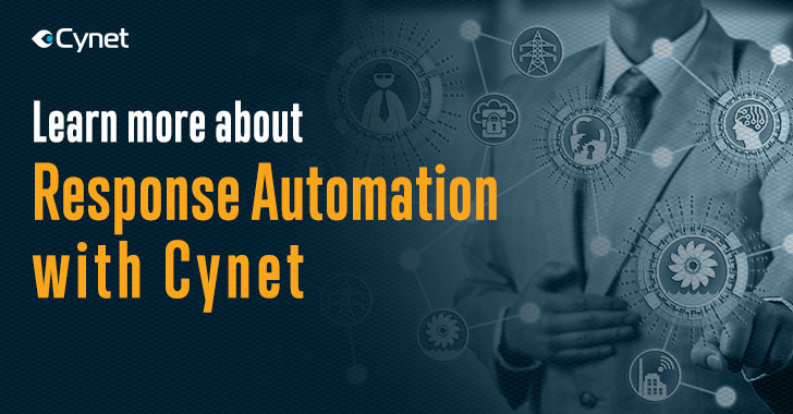 Cybersecurity Response Automation