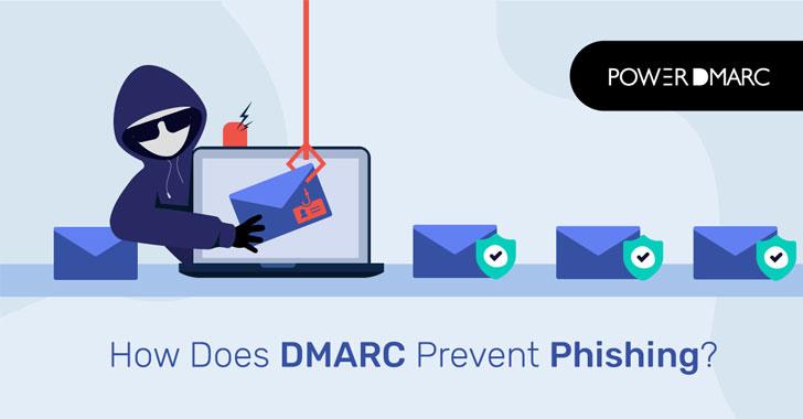 DMARC Prevent Phishing