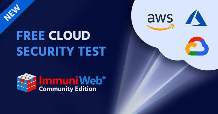 Cloud Security Test