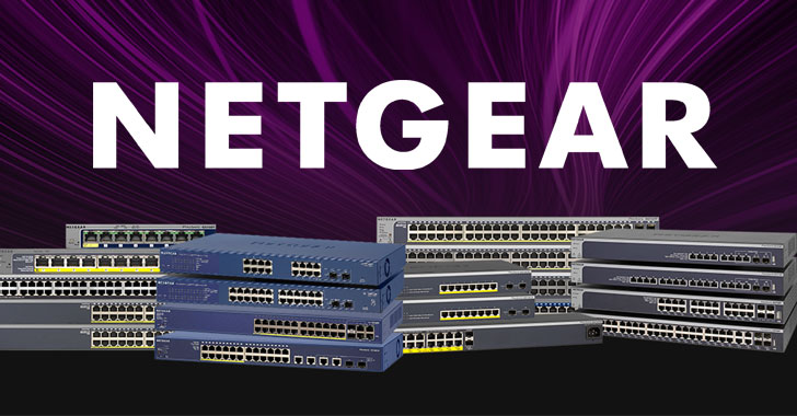 Netgear Smart Switches