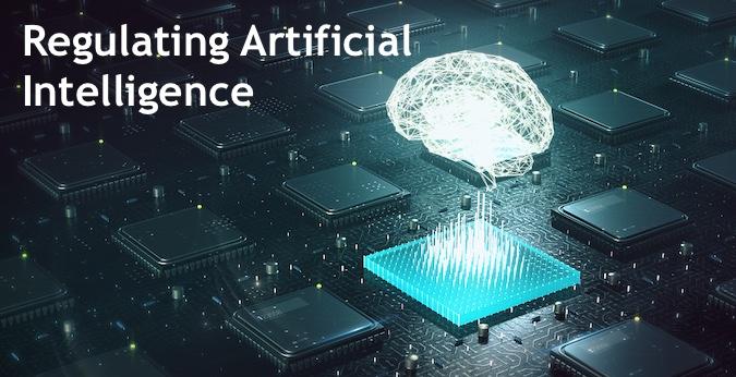 Regulating AI