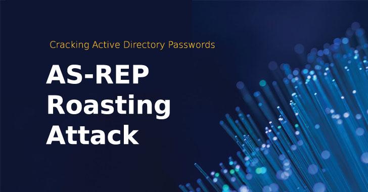 Active Directory Passwords