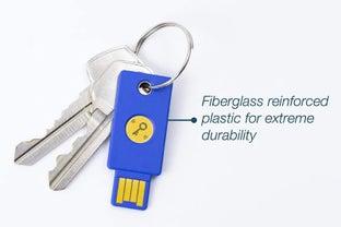 YubiKey Security Key NFC
