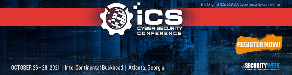 SecurityWeek ICS Cyber Security Conference